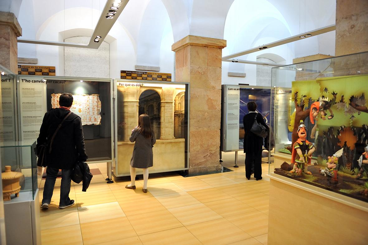 interior museu-2 chocolate museum