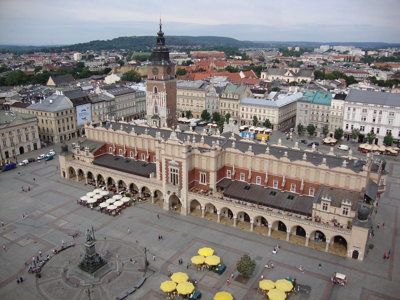 krakow-934355_1280
