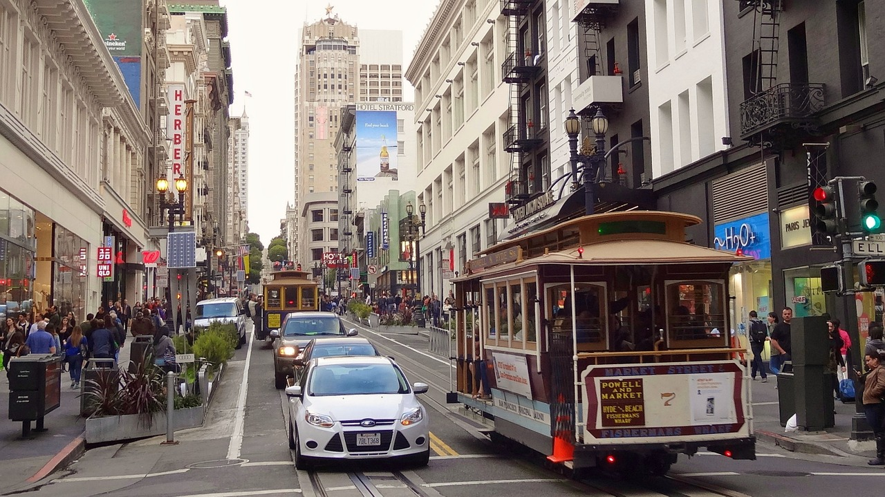 usa-1206240_1280 San Francisco