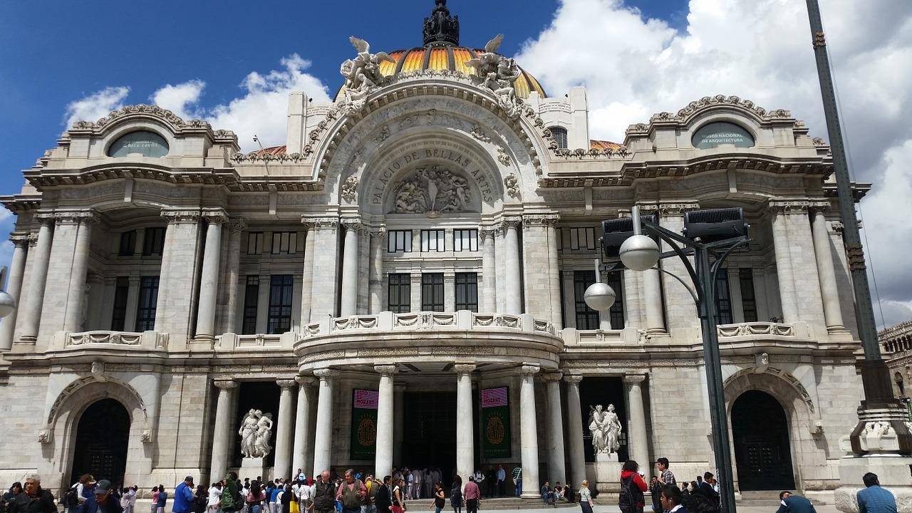 palace-828041_1280Mexico City