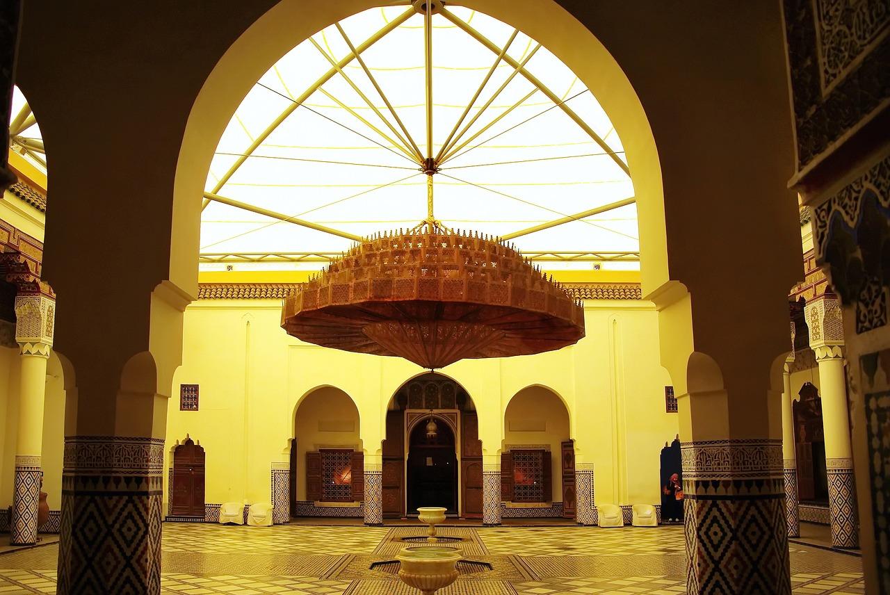 morocco-1177374_1280 Marrakech