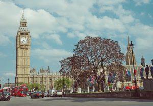 big-ben-821808_1280 London