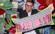 henry-holland Visit Britain -London Fashion Week