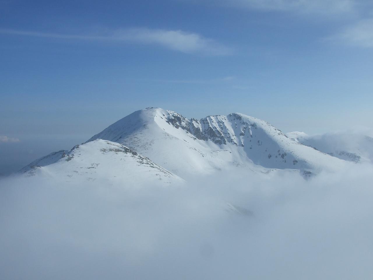 Bulgaria - mountains-676607_1280