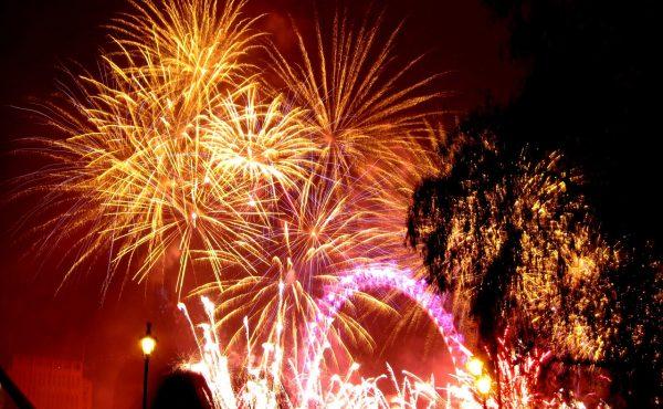 London fireworks-645048_1280