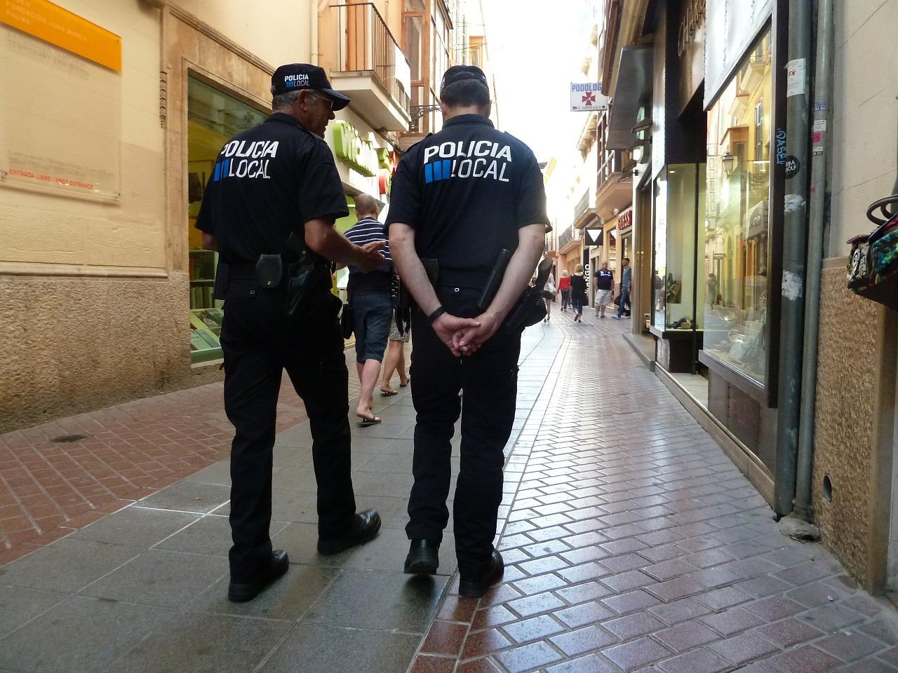 Mallorca - to fine bad behaviour - MW Travel Talk